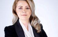"""Мерита Рамадани Алими, дел од програмата """"Жените и претприемништвото"""" која се одржува во САД"""
