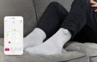 Паметни чорапи кои превенираат рани на стапалата предизвикани од дијабет