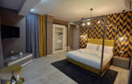 Urbanista Boutique Hotel, преубаво освежување во угостителството во Штип