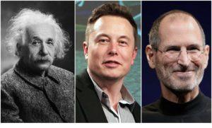 Kако секој може да стане како Илон Маск или Стив Џобс