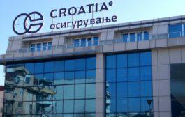 Кроација осигурување во ново седиште во Скопје од 1 март годинава