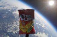 ВИДЕО: Стоби Флипс – Прв македонски бренд во вселената
