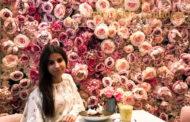 Теона Манго: Целта на мојот блог Teona's wanderlust e да инспирира и поттикнува на убаво!