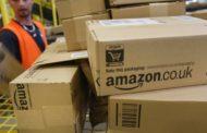Amazon патентираше технологија за да го следи секој чекор на вработените