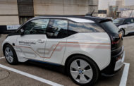 BMW го претвора вашиот смартфон во клуч за автомобил… и не запира таму