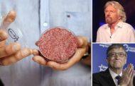 Бренсон и Гејтс инвестираа во стартап кој создава одржливо месо во лабораторија