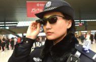 Кинеските полицајци добија дигитални очила со опција за препознавање лице