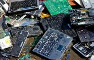 ЕУ: За 15 години собрани три милиони тони електричен и електронски отпад