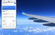 Google ќе предвидува дали ќе доцнат авионските летови