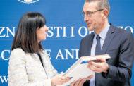 Хрватските компании добиваат можност да се вклучат во работата на Европската вселенска агенција