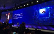 Huawei го најави првиот 5G чип за мобилни уреди
