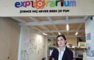 Explorarium – првиот научен клуб за деца во Македонија каде науката и забавата се преклопуваат
