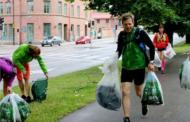Швеѓаните имаат ново хоби – џогирање и истовремено собирање отпад