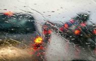 Триглав советува: 8 совети за безбедно возење на дожд
