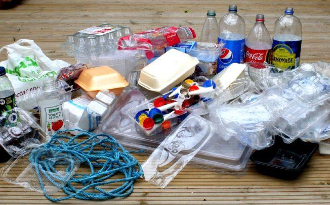 Европската унија целосно ќе ја забрани пластиката за еднократна употреба од 2021 година