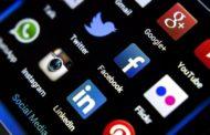 Од првите пет најкористени социјални мрежи во светот, Facebook поседува четири