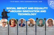 """Најавено четвртото досега најголемо издание на Tech.O на тема """"Општествено влијание и еднаквост преку иновација и технологија"""""""
