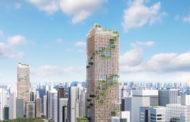 Јапонска компанија ќе го гради највисокиот дрвен облакодер во светот