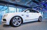 Visa претстави технологија со која автомобилот ќе ја замени вашата кредитна картичка