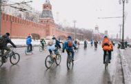 Нови Сад победник на Winter Bike To Work Day во Москва, Скопје пласиран на петтото место