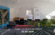CEED Hub Скопје утре организира coworking сесија со Oliver Pugh, стартап советник од Велика Британија