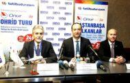 Официјално најавена новата авиолинија Истанбул – Охрид од 15 април