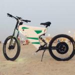 Паметен велосипед од Хрватска го освојува арапскиот свет