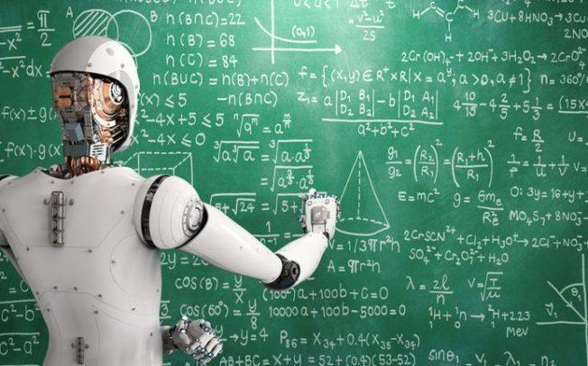 Девет компании кои ќе ја контролираат вештачката интелигенција во иднина