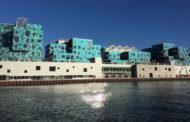 Училиште во Данска ја има најголемата соларна фасада во светот