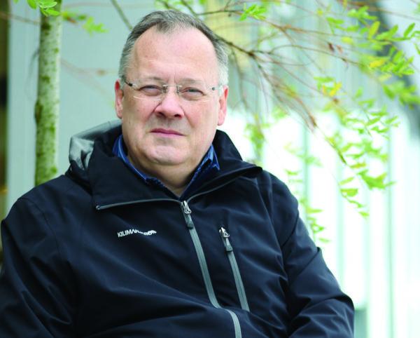 Зоран Дерновшек, изумител на суплементот РЕНС кој помага при лекување на аутизам