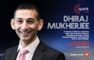Еден од основачите на Shazam, Дираж Мухержи, е новиот говорник на Spark.me конференцијата