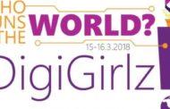 DigiGirlz настан на Microsoft во Скопје и Тетово за вклучување на девојчиња во ИТ