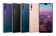 """HUAWEI P20 Pro на Huawei прогласен од EISA за """"Најдобар паметен телефон на годината"""""""