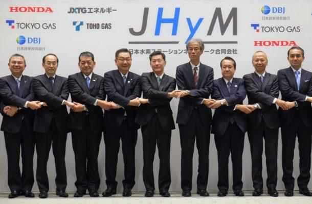 Јапонските автомобилски гиганти Toyota, Nissan и Honda заедно ќе градат станици за полнење на електричните автомобили