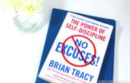 #ИновативностЧита – Без оправдувања: моќта на самодисциплината од Брајан Трејси