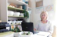 МамаОргана, компанија која прави органско ѓубриво, не креира отпад и вработува самохрани родители