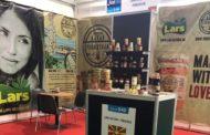 """Македонскиот ајвар """"Перустија"""" предизвика голем интерес на Food Expo во Атина"""
