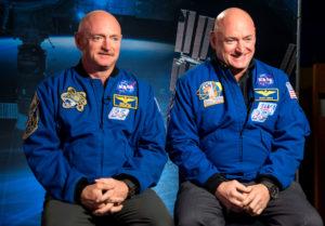 Едногодишниот престој во вселената му промени дел од ДНК на астронаутот Скот Кели