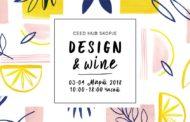 Design&Wine викенд во CEED Hub Скопје каде ќе се претстават македонски стартапи со оригинални производи
