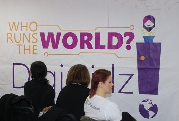 DigiGirlz на Мајкрософт Македонија го зголемува интересот на девојчињата за СТЕМ професиите