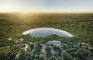 Во Франција ќе се гради најголемата стакленичка градина во светот
