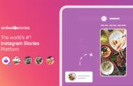 """Македонскиот стартап EmbedSocial лансира нова платформа за Instagram """"Stories"""""""