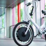 EvoWheel ќе го претвори секој обичен велосипед во електричен за само 30 секунди