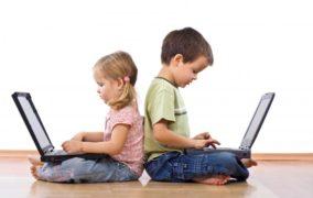 Kaspersky: Децата лани на Интернет повеќе гледале видео содржини отколку што играле игри!