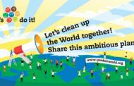 Microsoft се придружи на глобалното движење за чистење на планетата Let's Do It! World