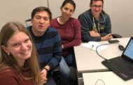 Македонскио тим на Netcetera се квалификуваше за финалето на Google #HashCode натпреварот