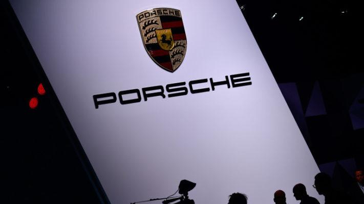 Porsche постигна нов рекорд на испораки