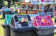 Кои држави рециклираат најмногу?