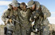 Нова технологија ќе ги им ги спасува животите на ранетите војници