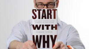 #ИновативностЧита  Почни со зошто   како инспирираат големите лидери од Сајмон Сајнек
